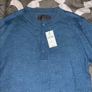 Stella McCartney for Gap Kids Blue Sweater